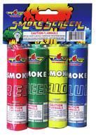 SMOKE SCREEN TG2007