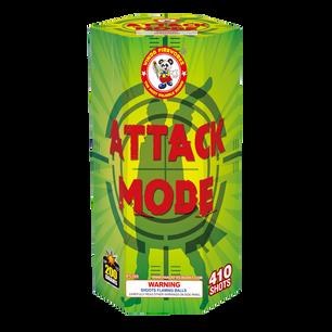 ATTACK MODE P5189