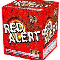 RED ALERT (9 SHOT ASST)