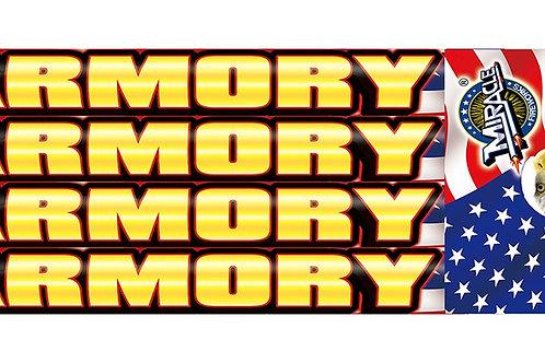 ARMORY 8 BALL