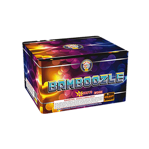 BAMBOOZLE BP2455