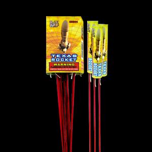 TEXAS ROCKETS MX004