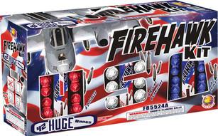 FIREHAWK KIT FB5524A