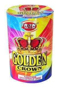 GOLDEN CROWN BASE FOUNTAIN IM4111