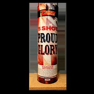 #600 PROUD GLORY ASZ950