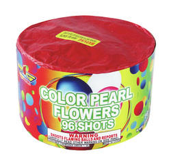 COLOR PEARL FLOWERS TG-T2521