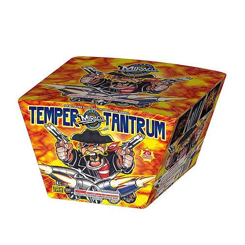 TEMPER TANTRUM 25 SHOTS