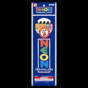 NEON MOON TRAVELLERS P2029