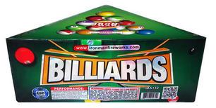 BILLIARDS IMA 132