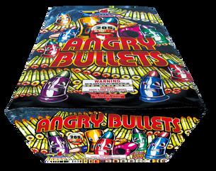 ANGRY BULLETS TGA907
