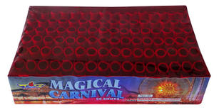 MAGICAL CARNIVAL TGA786