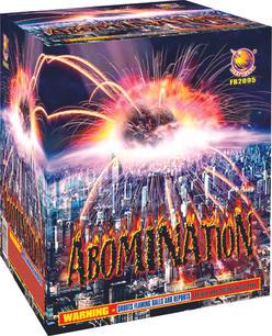 ABOMINATION FB2095
