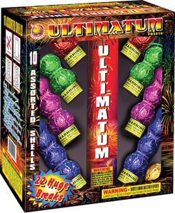 ULTIMATUM FB5510
