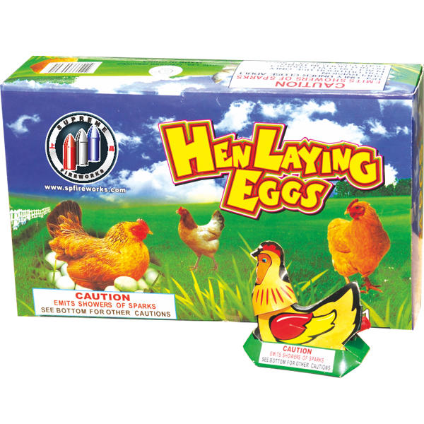 HEN LAYING EGGS MX832