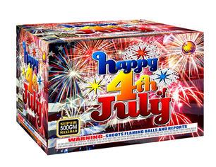 HAPPY 4TH OF JULY FB2570