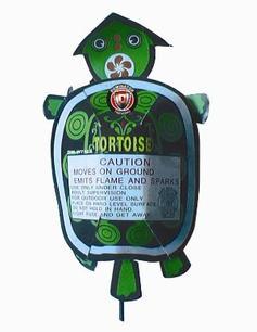 TORTOISE W716A