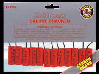 M-88 CRACKERS