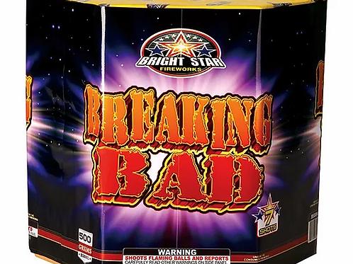 BREAKING BAD 7'S