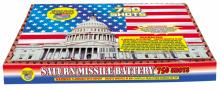 USA 750 SHOT BATTERY TS5100F