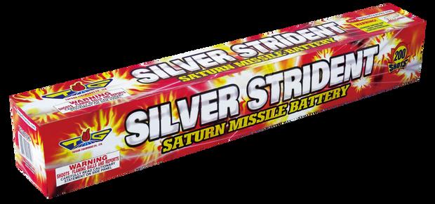 SILVER STRIDENT TGA896