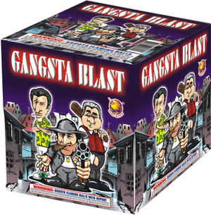 GANGSTA BLAST FB2076