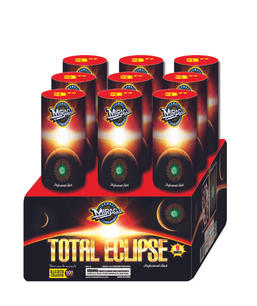 TOTAL ECLIPSE M518