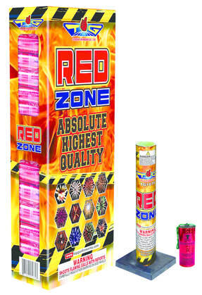 RED ZONE TG1079