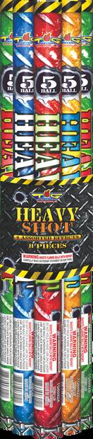 HEAVY SHOT CANDLE TG6092