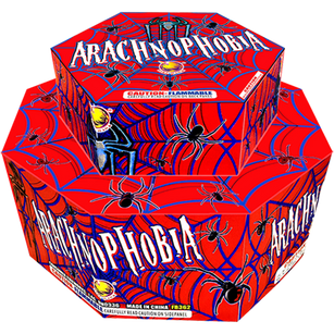 ARACHNOPHOBIA BASE FOUNTAIN FB362