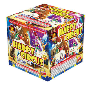 HAPPY CIRCUS TS5263