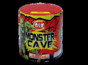 MONSTER CAVE IM4118