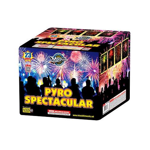 PYRO SPECTACULAR