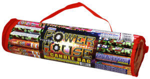 POWERHOUSE CANDLE BAG ASSORTMENT MX612