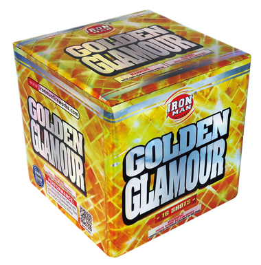 GOLDEN GLAMOUR IMA157
