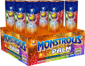 MONSTROUS PALM FB2565