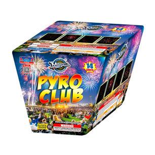 PYRO CLUB M578