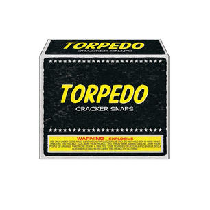 TORPEDO ADULT SNAPPERS NV3-4702