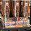 "Thumbnail: MONSTROUS BROCADE RING 3"""