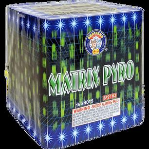 MATRIX PYRO BP2183
