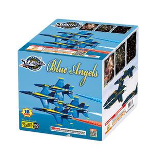 BLUE ANGELS M537