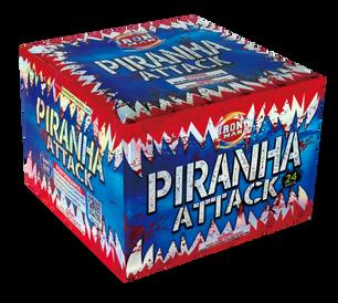 PIRANHA ATTACK IMA150