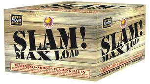 SLAM FB2560