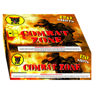 COMBAT ZONE BC-6407