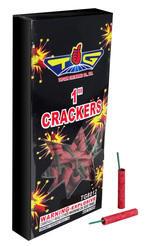 1 INCH CRACKER TG8012