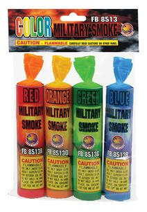 MILITARY SMOKE FB8513