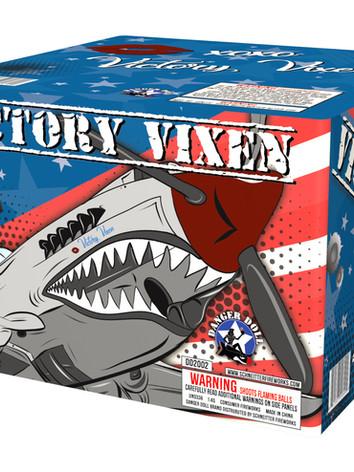 Victory Vixen
