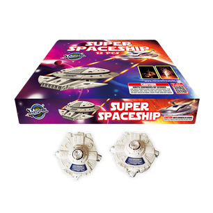 SUPER SPACE SHIP M921