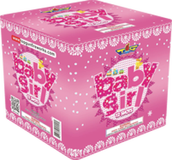 BABY GIRL TGA873P