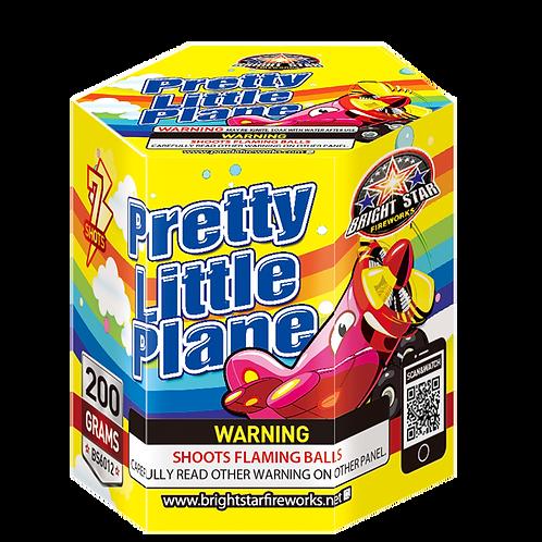 PRETTY LITTLE FLYERS