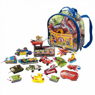 4TH OF JULY BACKPACK P0023